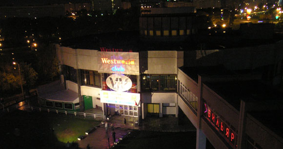 club world casinos group