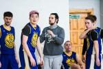 Антон Сакович – о матче с DEAF-Minsk, «дровосеках» и грубом баскетболе