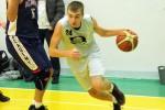 Антон Мищенков: «Мне нравилось вести за собой команду»