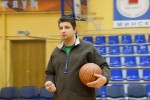 27.04.2012. Откровенный разговор. Борис Каноник: травма привела в баскетбол.